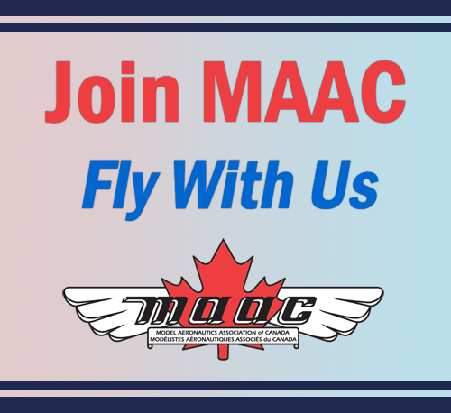 Join MAAC - Fly With Us